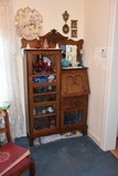 Estate Auction of Real Estate & Antiques, Tuesday Aft., Oct. 30th @ 2 PM