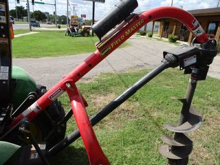 SpeeCo Field Master posthole digger