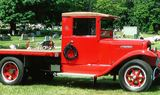 1933 IH Truck - Antique Tractors - Tools - Antiques - More