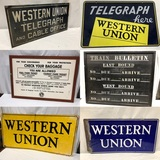 Rare Railroad Museum Memorabilia Auction