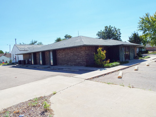 12/7  COMMERCIAL OFFICE BUILDING *WOODWARD, OKLAHOMA