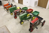FARM TOY & GENERAL AMERICANA AUCTION