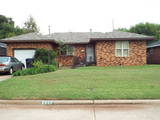 11/7 2805 N.W. 65TH STREET OKLAHOMA CITY, OK
