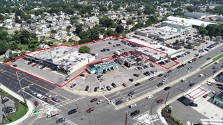 30,000+ SQ FT RETAIL CENTER