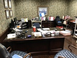 OFFICE FURNITURE / BUSINESS MACHINES