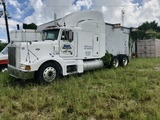 TOW TRUCKS / CONTAINERS / TRACTOR / FLAT BED / VEHICLES / MORE