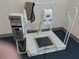 USED 2016 X-CEL CORP MODEL 715BD PODIATRY X-RAY SYSTEM FOR SALE IN MD