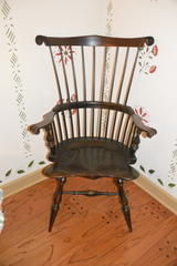 River Bend Windsor Chair