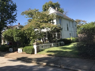EARLY 1900'S HOME IN BAYARD PARK