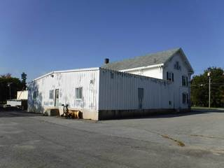 Vergennes Commercial Building
