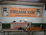 Discontinuing of Firearm Auction