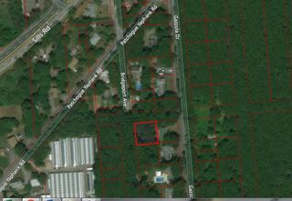 10,000 SQ FT VACANT LOT