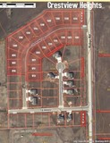 VACANT CITY LOTS * RESIDENTIAL DEVELOPMENT