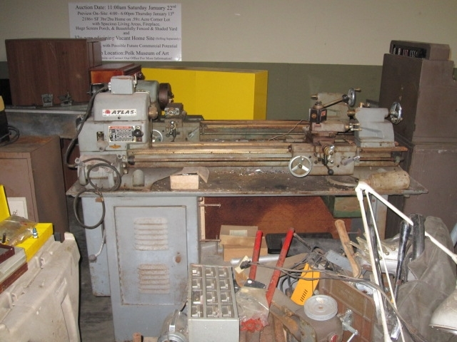 Woodworking Machinery Services Belleville