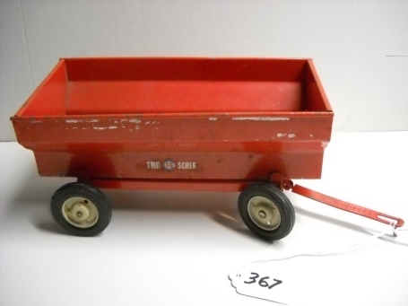 GIBBONS FARM TOY  COLLECTION AUCTION