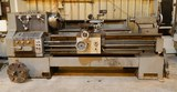 Tarnow Model TUJ50M Engine Lathe