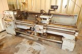 DJC Engine Lathe, Model CD6256B
