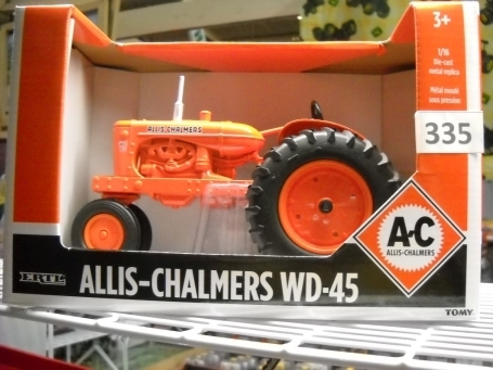 GIBBONS FARM TOY COLLECTION AUCTION - Higgins Auctions