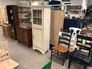 Sam S Wood Furniture Liquidation