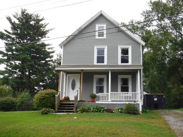 Rutland 3BR Sells Absolute Over $65,000