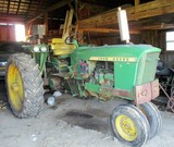 Farm Implements - Tractors - Tools - Household