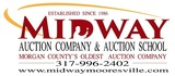 Large Auction at Midway Auction