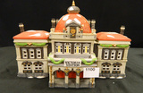 Ends 11/14 Dept 56 Dickens' Village, HO Scale Trains, Dolls,