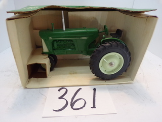 770 Oliver Tractor - new in box