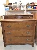 FURNITURE ~ ANTIQUES ~ AND MORE