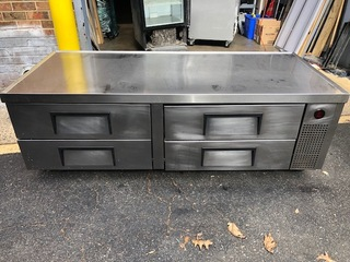 EXTENDED DUE TO SNOW STORM! CLOSING TUE! VA DELI RESTAURANT EQUIPMENT AUCTION SHIPPING HELP AVAILABLE