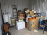 Absolute Auction-Contents of 3 Storage Units