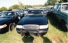 Ford Crown Vics.: