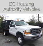 INSPECT TODAY DC Housing Vehicle Refresh Online Auction Washington, Dc