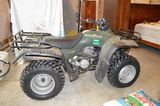 ATV, Riding mower, Furniture, Collectibles-Warm Springs