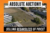 Absolute Auction: Commercial Land