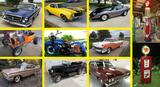 Midwest Fall Classic Car & Memorabilia Auction