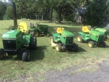 Collectible Tractors - Tools - Household