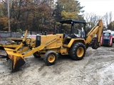 Estate Auction Heavy Equipment