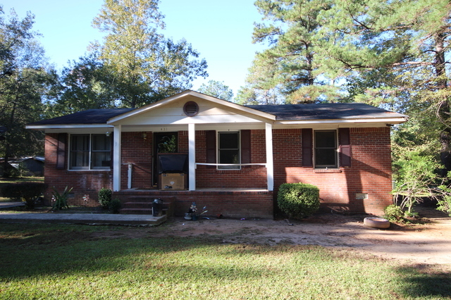 Newberry Home for sale: