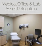 INSPECT TODAY Medical, IT and Office Furniture Online Auction Sterling, Va
