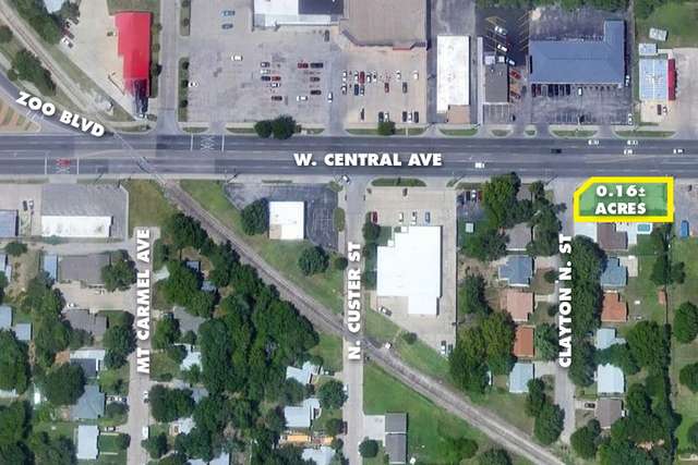 (NW) ABSOLUTE - 1,320 Sq. Ft. Commercial Building