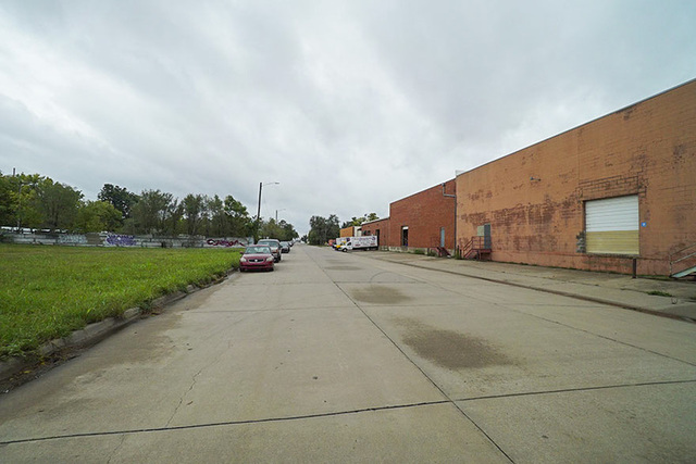 (NE) BANKRUPTCY COURT ORDERED - NO MIN/NO RES - 0.62+/- Acres in Wichita Industrial District