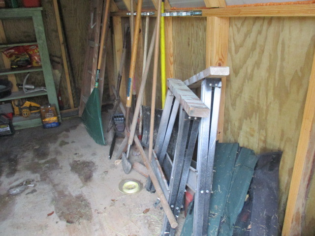 Real Estate & Personal Property Estate Auction