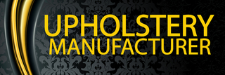 UPHOLSTERY MANUFACTURER