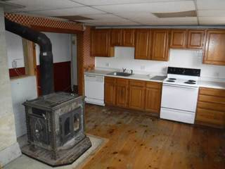 Cabot 1BR Home