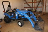 Tractor, Truck, Tools, Wood Splitter, household items
