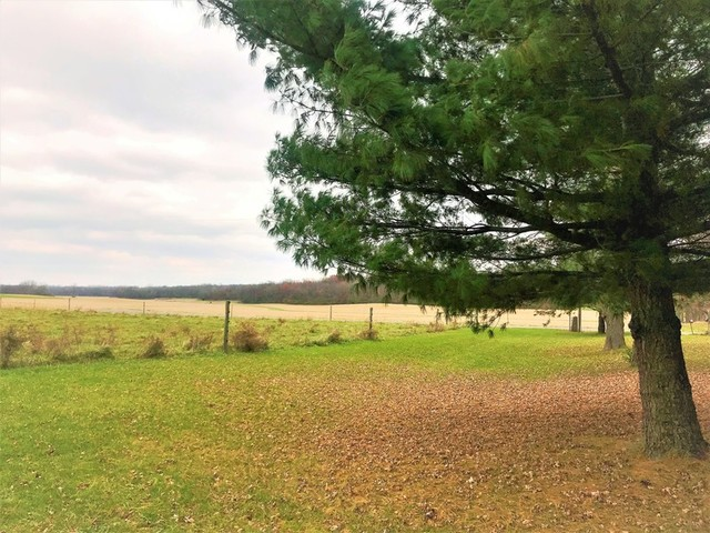 LOG HOME REAL ESTATE AUCTION
