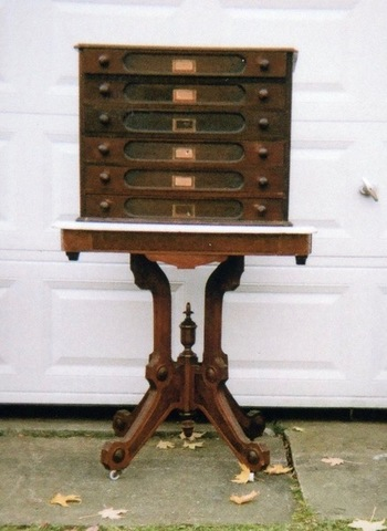 Antique Auction: Friday Morning, Dec. 7th @ 10 A.M.