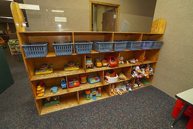 ELF Daycare Auction | Children Toys, Daycare Items, Office Furniture & Fixtures