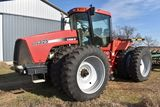 LARGE FARM MACHINERY ESTATE AUCTION FOR JAMES D. PRIHODA ESTATE